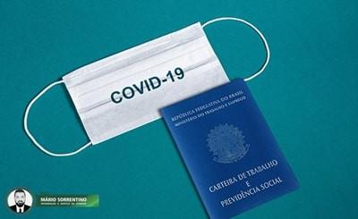 Mudanças nas relações de emprego e trabalho diante da Covid-19 são foco do Tambaú Imóveis