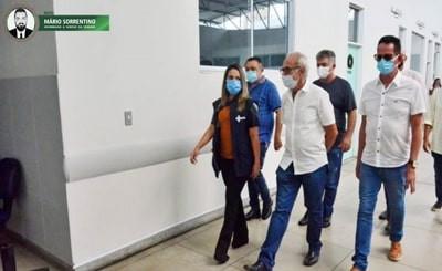 Cícero Lucena anuncia retomada das cirurgias eletivas para segunda quinzena de janeiro