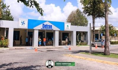 Detran-PB prorroga prazos de processos na Paraíba com aprovação do Contran