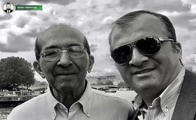 Diretório Estadual do Podemos emite nota lamentando falecimento do pai do deputado estadual Troco...