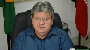 João Azevêdo anuncia Centro de Distribuição do grupo Gomes da Costa em Alhandra