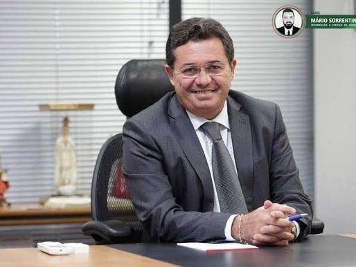 STF arquiva investigação da Lava Jato sobre Vital do Rêgo e ministro da corte diz que denúncia er...