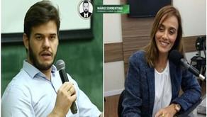 Justiça tira inserções de Bruno Cunha Lima do rádio e da TV e concede os espaços a Ana Cláudia