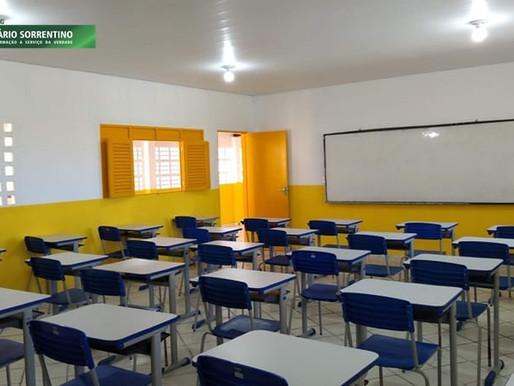 Prefeitura de Conde suspende aulas nas Escolas e Creis