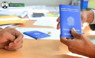 Paraíba gera saldo de 9.753 empregos em agosto e tem maior alta no índice relativo do País