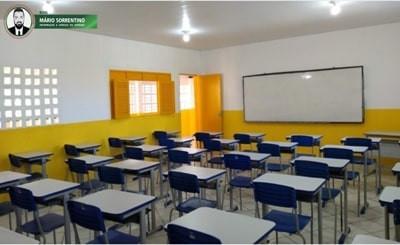 Aulas presenciais da rede pública de ensino da Paraíba são adiadas