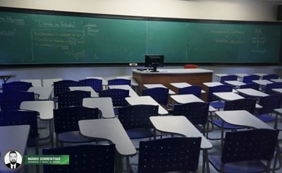 Justiça nega pedido do MPPB para reabertura das escolas de João Pessoa