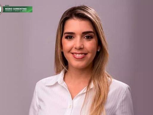 Vídeo: prefeita de Monteiro declara apoio à reeleição do governador João Azevêdo