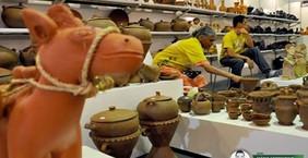 Governo da Paraíba discute ações para o artesanato no pós-pandemia