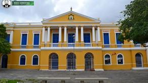 Celebrações da Arquidiocese da Paraíba seguem suspensas até 24 de março
