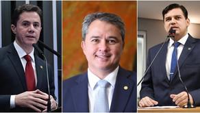 Articulação de Veneziano em prol de Efraim Filho para o Senado ganha apoio do deputado Taciano Diniz