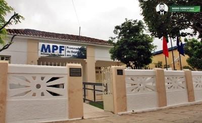 MPF pede que municípios do Cariri paraibano informem gastos com pandemia da covid-19