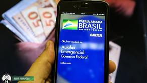 Auxílio emergencial: pagamentos começam amanhã, veja quem recebe