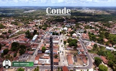 Prefeitura de Conde realiza a 4° Semana do Meio Ambiente