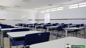 Mais de 30 mil alunos da Rede Estadual de Ensino farão Enem 2020