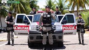 Polícia Militar da Paraíba completa 189 anos de história