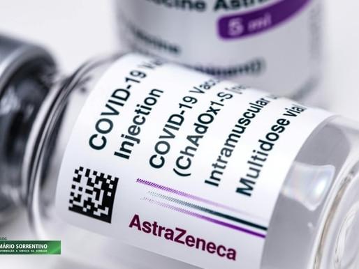 Vacinas de Oxford e Pfizer são eficazes contra cepa indiana, diz estudo