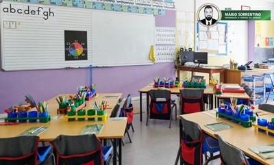 Projeto das Mensalidades: Assembleia aprova projeto que reduz valores de mensalidades escolares