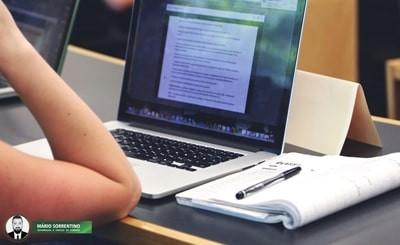 Prefeitura de JP oferece 3 mil vagas em 15 novos cursos gratuitos à distância para jovens e adultos