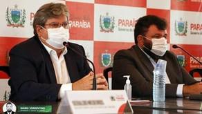Paraíba obtém a melhor nota do país sobre ensino remoto, segundo a FGV