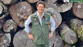 Salles e presidente do Ibama são alvos de operação que investiga exportação ilegal de madeira