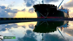 Porto de Cabedelo apresenta aumento de quase 40% na movimentação de cargas em abril