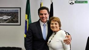 Senadores Nilda Gondim e Veneziano Vital manifestam homenagens às mulheres no Dia Internacional d...