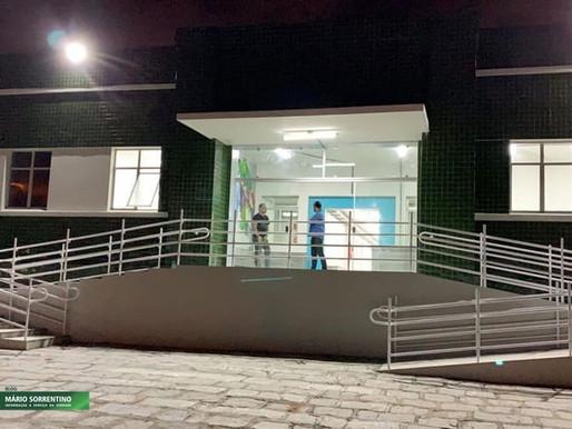 Hospital de Clínicas de Campina Grande atinge 100% de ocupação de UTI e enfermaria Covid