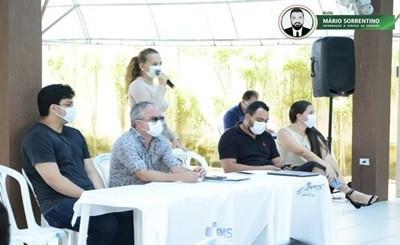 Prefeitura de Alhandra implanta novos serviços no combate à Covid-19 e plantão médico 24h