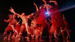 Mês da Dança tem apresentações nos teatros Santa Roza, Arena e Paulo Pontes
