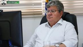 João Azevêdo parabeniza Força de Segurança da PB pela prisão dos acusados do assassinato de Patrícia