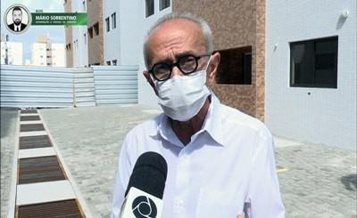 Cícero Lucena diz que vai investir na construção civil para gerar empregos em João Pessoa