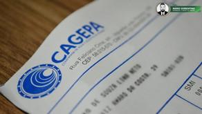 Clientes da Cagepa podem ajudar organizações sociais da Paraíba com doações na fatura de água