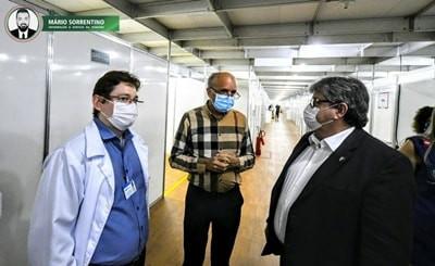 Paraíba está entre os Estados com melhor desempenho no combate ao coronavírus