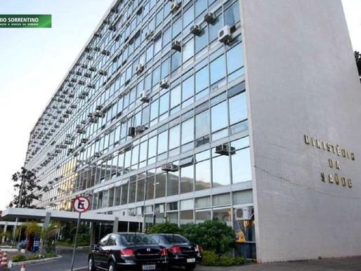 Ministério da Saúde reduz em 31% a previsão de vacinas contra Covid-19 para maio