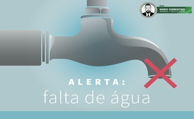 Falta água em mais de 15 bairros de Campina Grande e em mais dois municípios neste sábado (30)