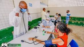 Justiça Federal acata agravo e mantém contratação de pessoal pela Saúde de João Pessoa