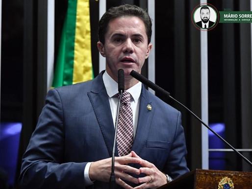 Veneziano lamenta fala desrespeitosa do ministro Paulo Guedes, que chamou servidores públicos bra...