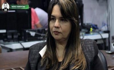 MP de Contas pede condenação de sogra de Karla Pimentel por fraudes no IPAM e doação de imóvel d...