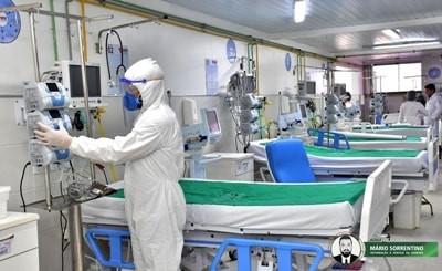Boletim epidemiológico confirma tendência de queda nos óbitos por Covid-19 na Paraíba