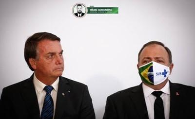 Datafolha: 54% reprovam desempenho de Bolsonaro na pandemia; 22% aprovam