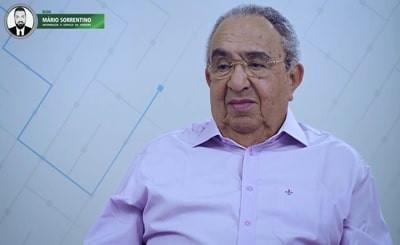 Presidente do Grupo São Braz, José Carlos da Silva morre aos 94 anos em decorrência da Covid-19