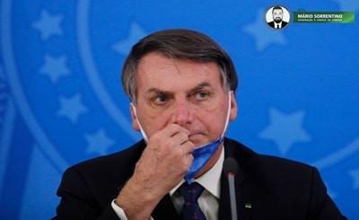 Interferência na PF: STF obriga Jair Bolsonaro a depor presencialmente