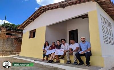 Conquista: Projeto da Prefeitura de Conde fica em 3º lugar no Prêmio MuniCiência