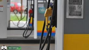 Petrobras anuncia novos reajustes para gasolina e diesel a partir desta sexta-feira (19)