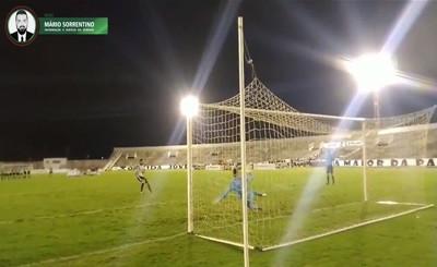 Treze vence Botafogo e está classificado para a grande final do Campeonato Paraibano 2020