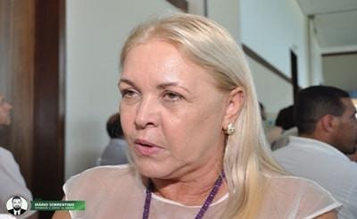 Ex-prefeita de Conde, Tatiana Lundgren é alvo de ação penal do TRF-5 por fraudes em licitações