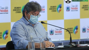 João Azevêdo anuncia fornecimento de 552.200 almoços por mês em 83 municípios ao preço de R$ 1,00