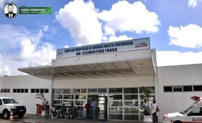 Hospital Clementino Fraga implanta Ambulatório de Egressos da Covid-19