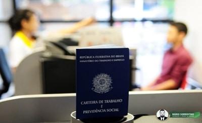 Paraíba gera saldo positivo de emprego pelo 3º mês consecutivo